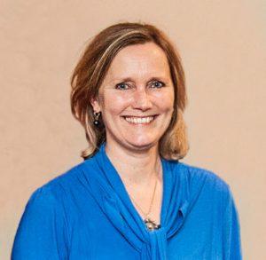 Ingeborg van der Geest trainer Metris Groep