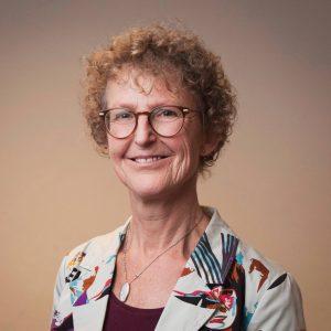 Marieke Bouwens trainer Metris Groep